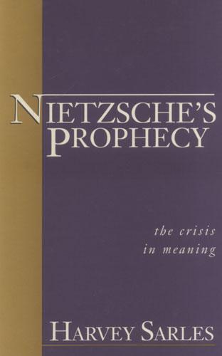 Nietzsche's Prophecy