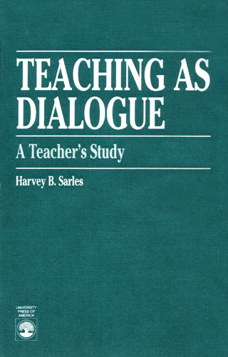 Teaching as Dialogue
